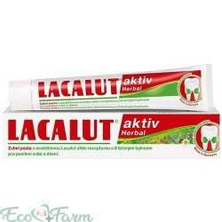 LACALUT HERBAL 75 ML