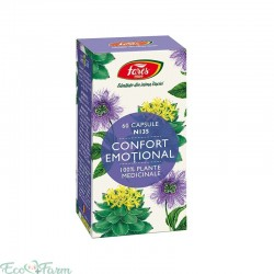 CONFORT EMOTIONAL 60 CPS FARES