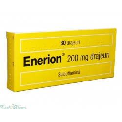 ENERION 200MG CPR